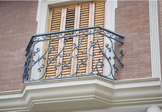 Balcones Vicente Monleon E Hijos Sistemas De Aluminio Y - Balcones-aluminio